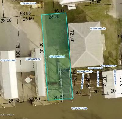 St Mary Parish Residential Lots & Land For Sale: 201 Beacon Lane