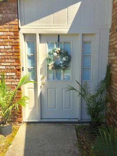 Lafayette Rental For Rent: 104 Buttercup Circle Circle