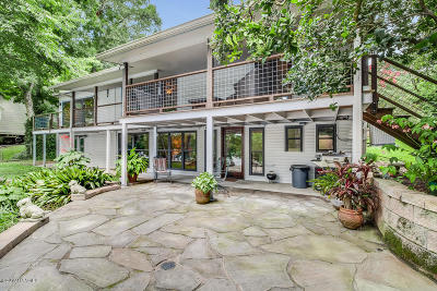 Single Family Home For Sale: 103 Hidden Hills Road