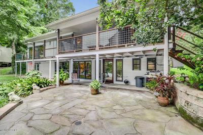 Arnaudville Single Family Home For Sale: 103 Hidden Hills Road