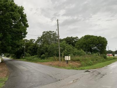Vermilion Parish Residential Lots & Land For Sale: 207 Klaby Meaux Road