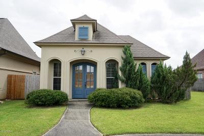 Lafayette Rental For Rent: 211 Lafittes Landing Pass