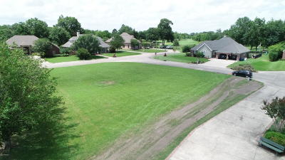 Iberia Parish Residential Lots & Land For Sale: Lot 118 Alligator Alley