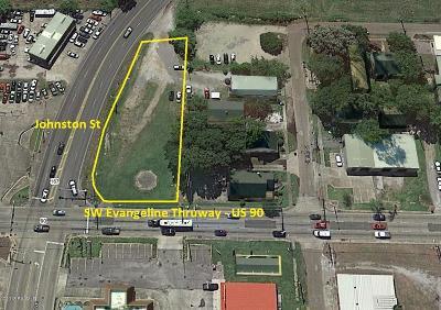 Lafayette Residential Lots & Land For Sale: 102 Johnston Street