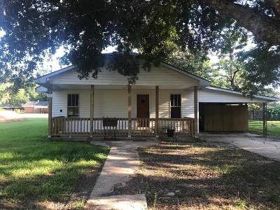 Single Family Home For Sale: 1022 Hickory Street