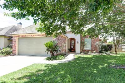 Single Family Home For Sale: 102 Kempton Drive