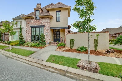 River Ranch Single Family Home For Sale: 306 Roswell Crossing