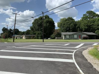 Lafayette Commercial For Sale: 101 Stone Avenue