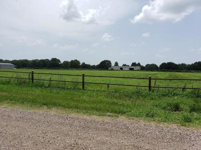 Iberia Parish Residential Lots & Land For Sale: Drake Elm Lane