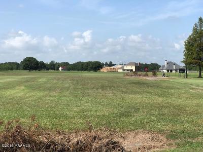 Lafayette Farm For Sale: 330 Breaux Road