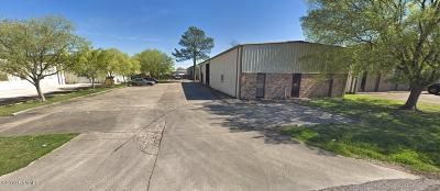 Lafayette Commercial For Sale: 105 Row 3