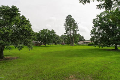 Iberia Parish Residential Lots & Land For Sale: Blue Haven Drive