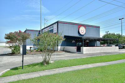 Lafayette Commercial For Sale: 5621 Johnston Street Street