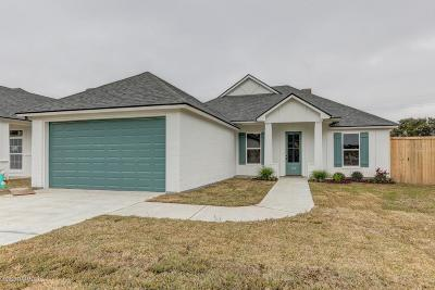 Youngsville Single Family Home For Sale: 100 San Sebastian Drive