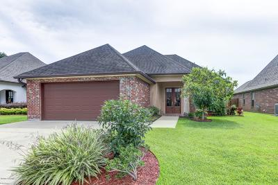 Youngsville Single Family Home For Sale: 311 Brookhaven Drive