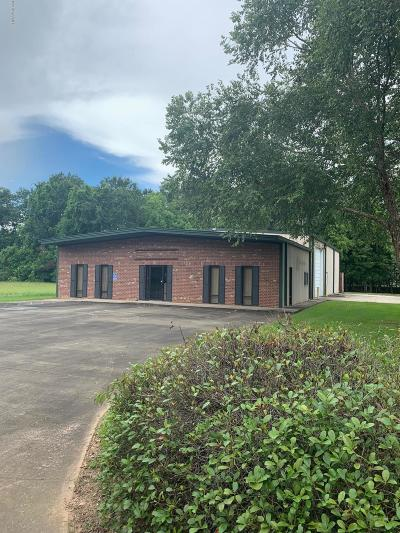 Lafayette Commercial For Sale: 300 Fairlane Drive