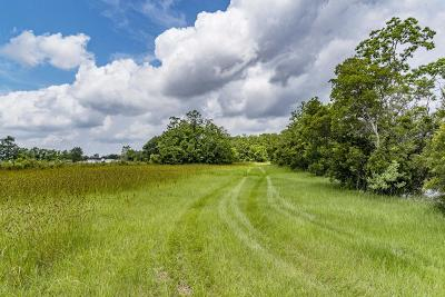 Acadia Parish Residential Lots & Land For Sale: 1375-A Willow Cove