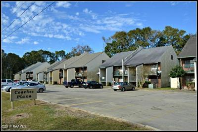 Lafayette Rental For Rent: 126 N Meyers Drive #D
