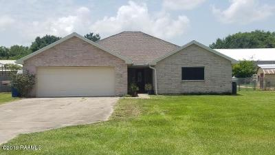 Lafayette Single Family Home For Sale: 215 Hunt Club Road