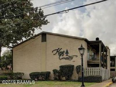 Lafayette Rental For Rent: 1008 S College Road #203