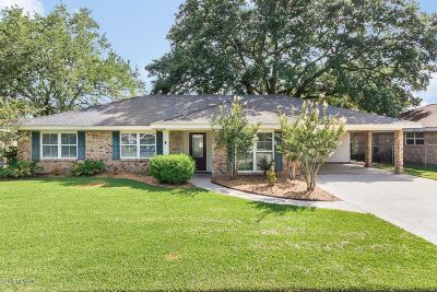 Broadmoor Terrace, Walkers Lake Single Family Home For Sale: 321 Elmwood Drive