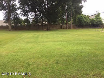 Lafayette Residential Lots & Land For Sale: 201 Morelan Drive