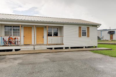 New Iberia Rental For Rent: 709 E Hwy 90 #1a