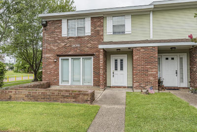 Lafayette Single Family Home For Sale: 101 Wilbourne Boulevard #306