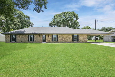 Youngsville Single Family Home For Sale: 918 Heart D Farm Road