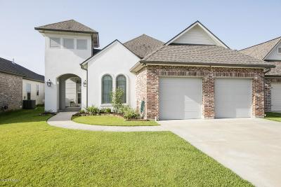 Youngsville Single Family Home For Sale: 104 Italian Cypress Lane
