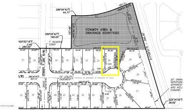 Vermilion Parish Residential Lots & Land For Sale: 129 Ella Hill