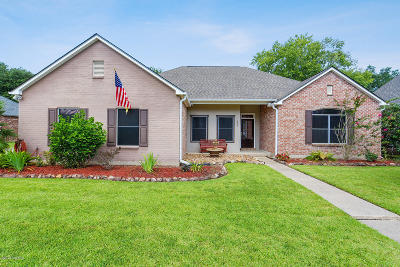 Youngsville Single Family Home For Sale: 320 Mill Pond Drive