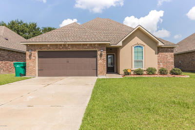 Youngsville Single Family Home For Sale: 202 Rocky Ridge Street