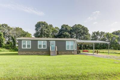 Opelousas Single Family Home For Sale: 583 Longwood Drive