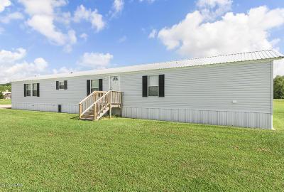 Duson Single Family Home For Sale: 926 Hanks Road