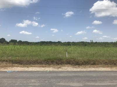 Farm For Sale: Tbd Hanks Road
