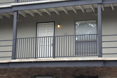Lafayette Rental For Rent: 701 S College Road #208
