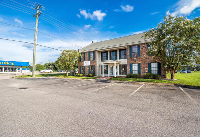 Lafayette Commercial For Sale: 3110 W Pinhook Road #102