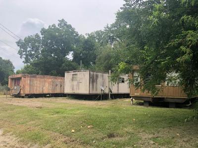 Opelousas Multi Family Home For Sale: 723 Joseph Street