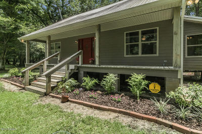 Vermilion Parish Single Family Home For Sale: 919 Spirit Street