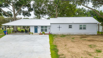 Cankton Single Family Home For Sale: 561 Main Street