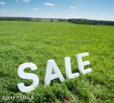 Lafayette Residential Lots & Land For Sale: 110 Melissa Street