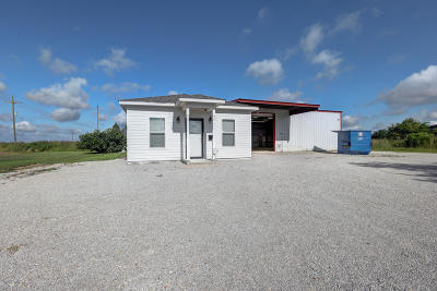 Commercial For Sale: 209 Hwy 754