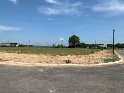 Vermilion Parish Residential Lots & Land For Sale: 121 Meadow View