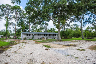 Lafayette  Single Family Home For Sale: 945 W Broussard Road