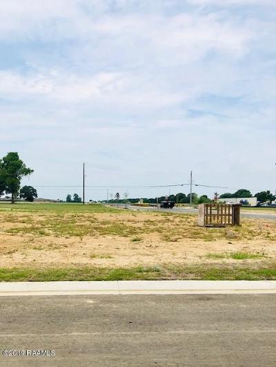 Vermilion Parish Residential Lots & Land For Sale: 117 Meadow View