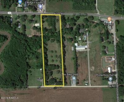 Lafayette Residential Lots & Land For Sale: 144 Day Road