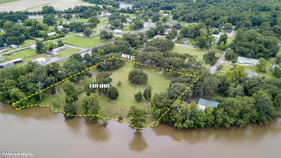 Perry Residential Lots & Land For Sale: 0 Tbd Main Street