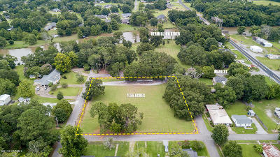 Perry Residential Lots & Land For Sale: 00 Tbd Main Street