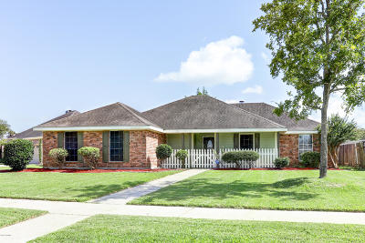Youngsville Single Family Home For Sale: 105 Greenwich Place